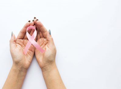 Breast Cancer Symptoms: 10 Common Signs of Breast Cancer background image