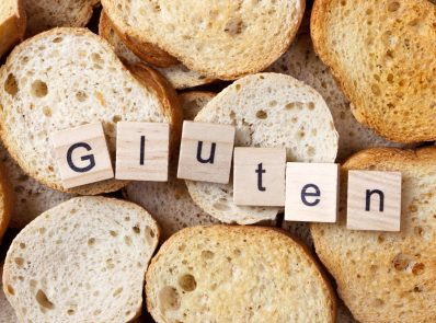 Gluten And The Myths Around It background image