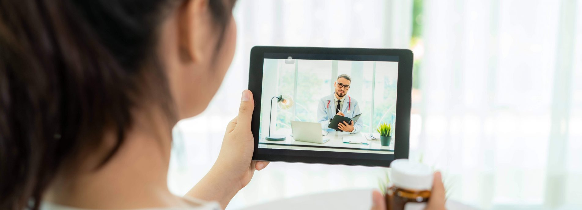 telehealth benefits and challenges