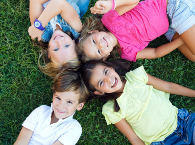 How to Build Child Resilience and Evade Mental Disorders in Children