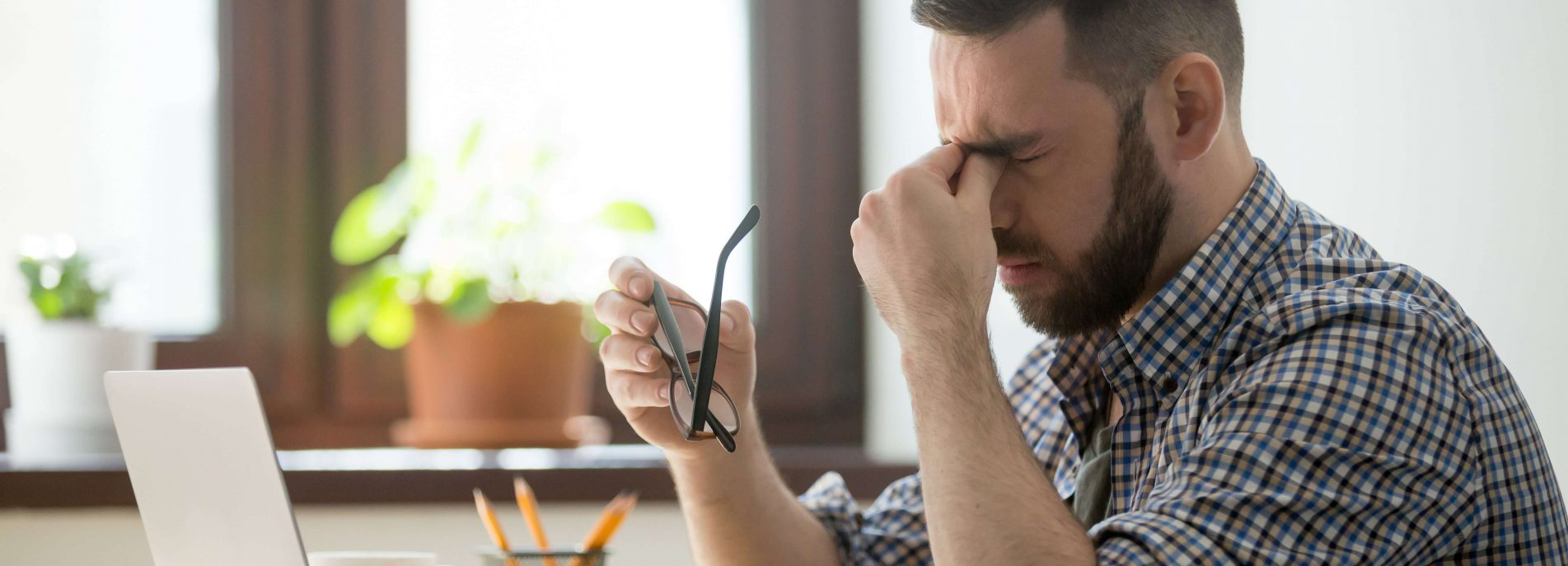 How to handle fatigue: There's more to it than tiredness!