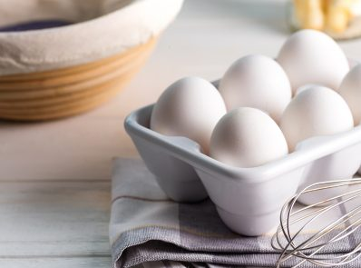 Important Egg Nutrition Facts that will Change Your Mind! background image