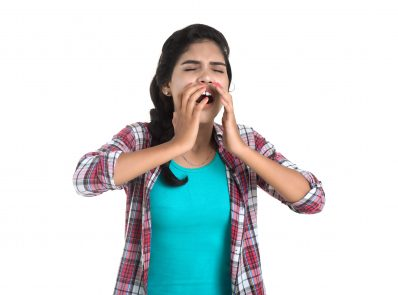 Allergic Rhinitis: Causes, Symptoms & Home Remedies background image