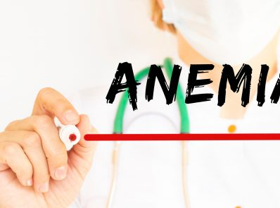 Anemia: Types, Causes, Symptoms & Treatment background image