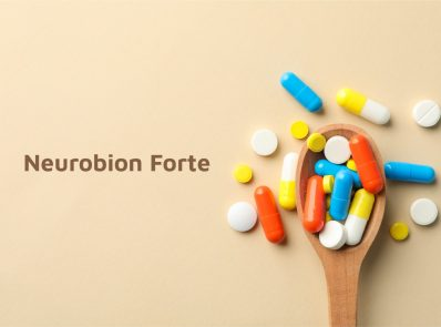 All about Neurobion Forte: Uses, dosage, side effects, and warnings background image
