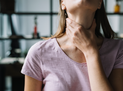 Thyroid : Causes, Symptoms & Prevention