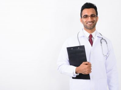 What is a general physician and why are they important? background image
