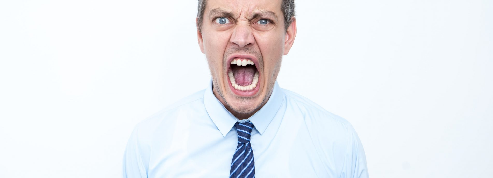 Anger management: Control your mind and not let your mind control you! background image