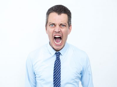 Anger Management: Control Your Mind And Not Let Your Mind Control You!