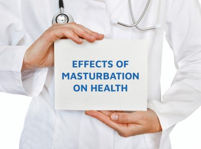 Masturbation Effects On Health: Benefits & Side Effects background image
