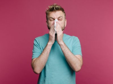 Common Cold or Swine Flu Symptoms? Learn About This Decade-Old Pandemic