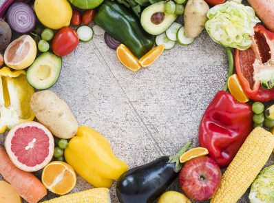 6 foods that should be part of your heart healthy diet