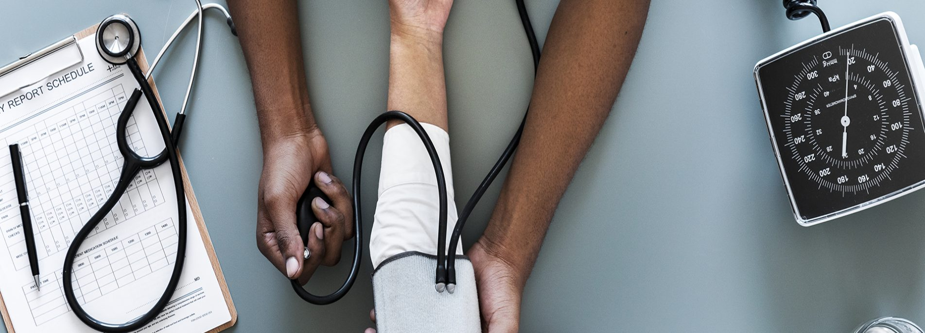 A guide to types of Hypertension and how to treat high BP
