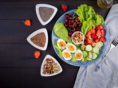 Thyroid Diet: A comprehensive guide on what you should eat and avoid