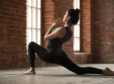 Immunity Booster Yoga Poses you can try at Home