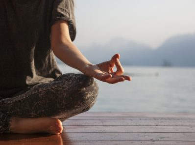The Beginner's Guide to Meditation: A Summary of Benefits, Types and Steps