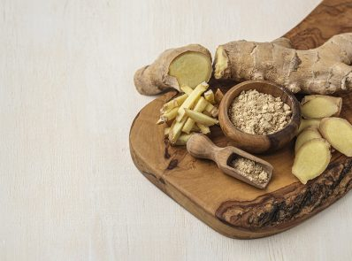 Why Consuming Ginger Is Great For Your Immune System