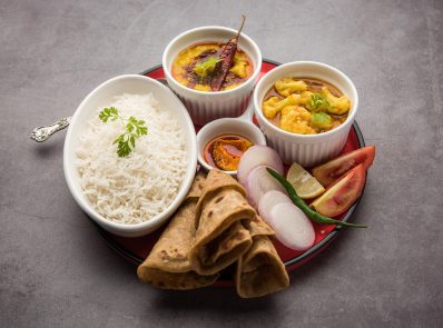 How to Lose Weight with an Easy Indian Diet Plan