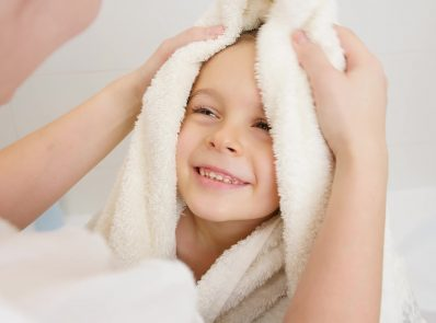 6 Helpful Baby Skincare Tips Every Mother Should Follow During Monsoon