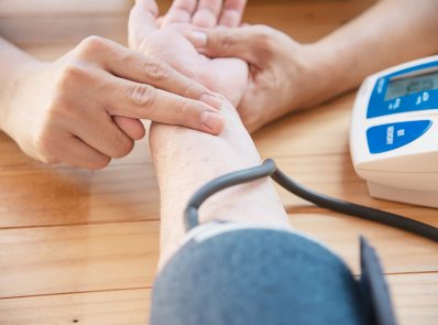 5 Different Stages of Hypertension: What are the Symptoms and Risks?