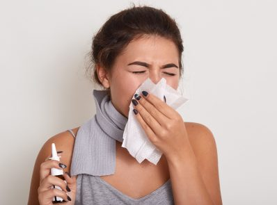 Important Symptoms of Weak Immunity and How to Improve It