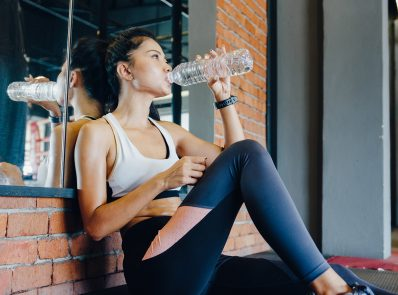 6 Important Ayurvedic Self-Care Tips for Post-Workout Session