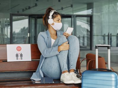 Need to Travel During the COVID-19 Pandemic? Important Tips to Consider
