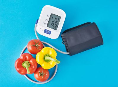 10 Healthy Foods that Should be Part of your High Blood Pressure Diet