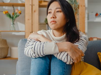 How to Manage Post-Covid Anxiety: When to Enlist Support and Other Helpful Tips