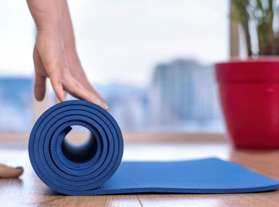 5 Types of Yoga Equipment Required to Kickstart Your Fitness Journey