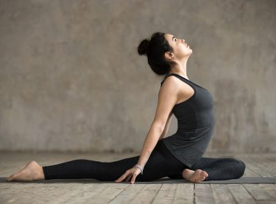 Better Lifestyle: How Can Yoga Prevent Injury and Improve Our Focus?