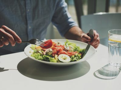 Sperm Booster: 7 Foods that Increase Sperm Count in Men