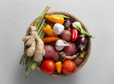 6 Top Immunity Booster Vegetables You Need to Include in Your Diet