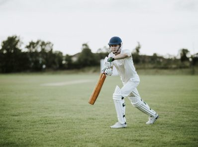 5 Amazing Health Benefits of Playing Cricket you Weren't Aware Of!