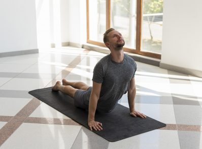 Yoga Poses for Sciatica: Try These 5 Simple Yoga Poses to Reduce Your Pain